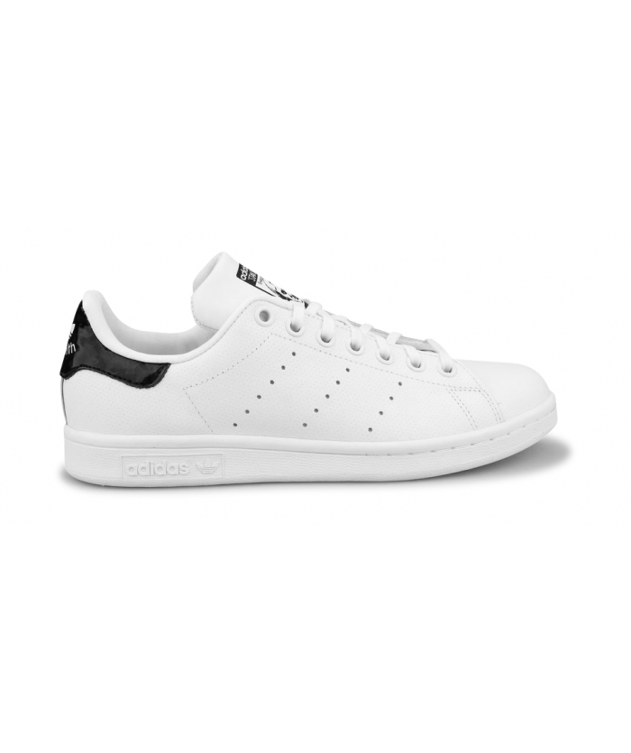 Adidas Original Stan Smith Junior Blanc DB1206