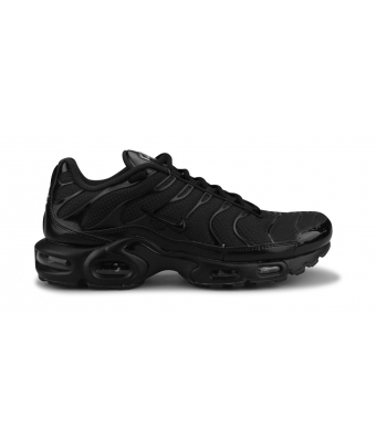 NIKE AIR MAX PLUS NOIR 604133-050