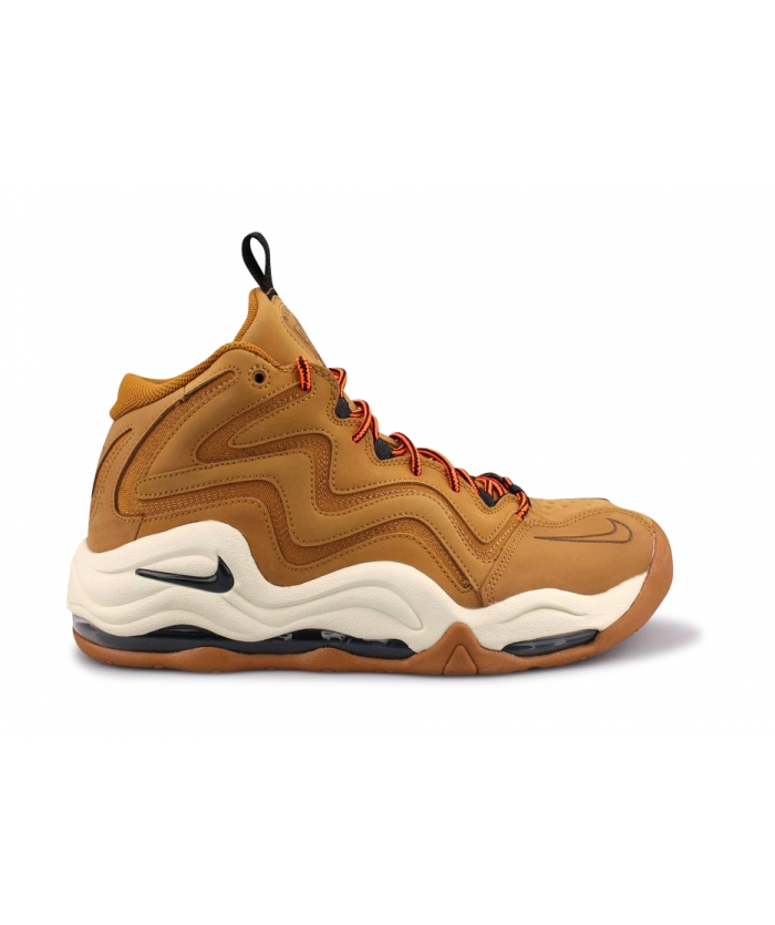 NIKE AIR PIPPEN BROWN 325001-700