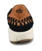 NIKE AIR FOOTSCAPE WOVEN CHUKKA NOIR 446337-002