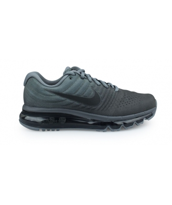 NIKE AIR MAX 2017 JUNIOR GRIS 851622-005
