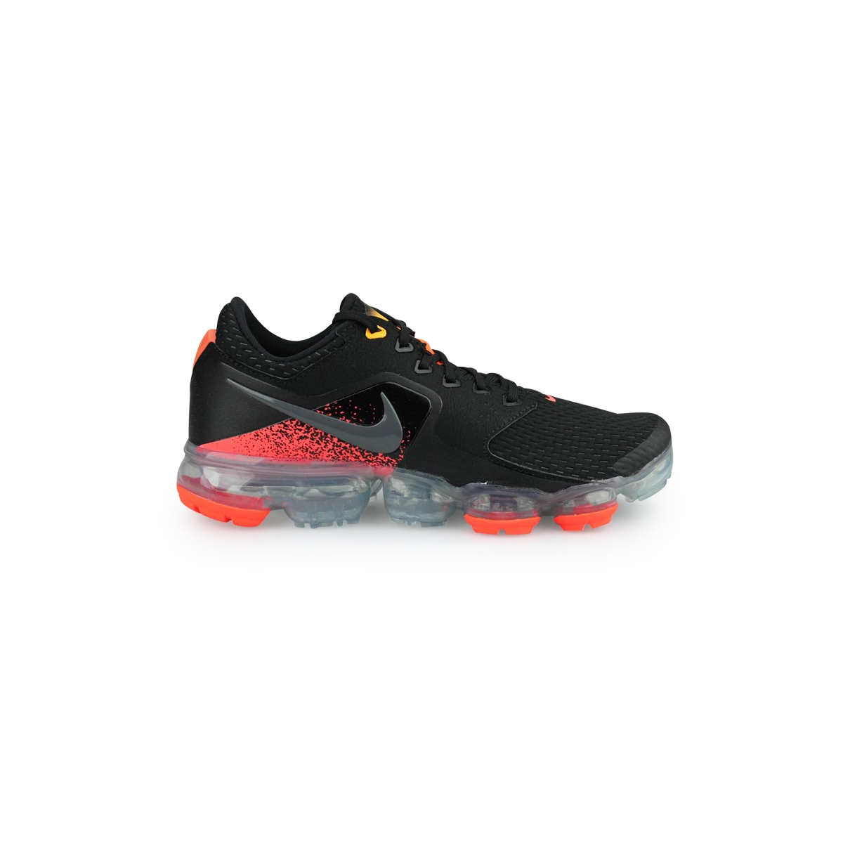 on sale f1003 cccc8 NIKE AIR VAPORMAX JUNIOR NOIR 917963-009. Loading zoom