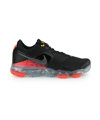NIKE AIR VAPORMAX JUNIOR NOIR 917963-009