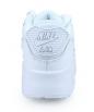 NIKE AIR MAX 90 MESH ENFANT BLANC 833420-111