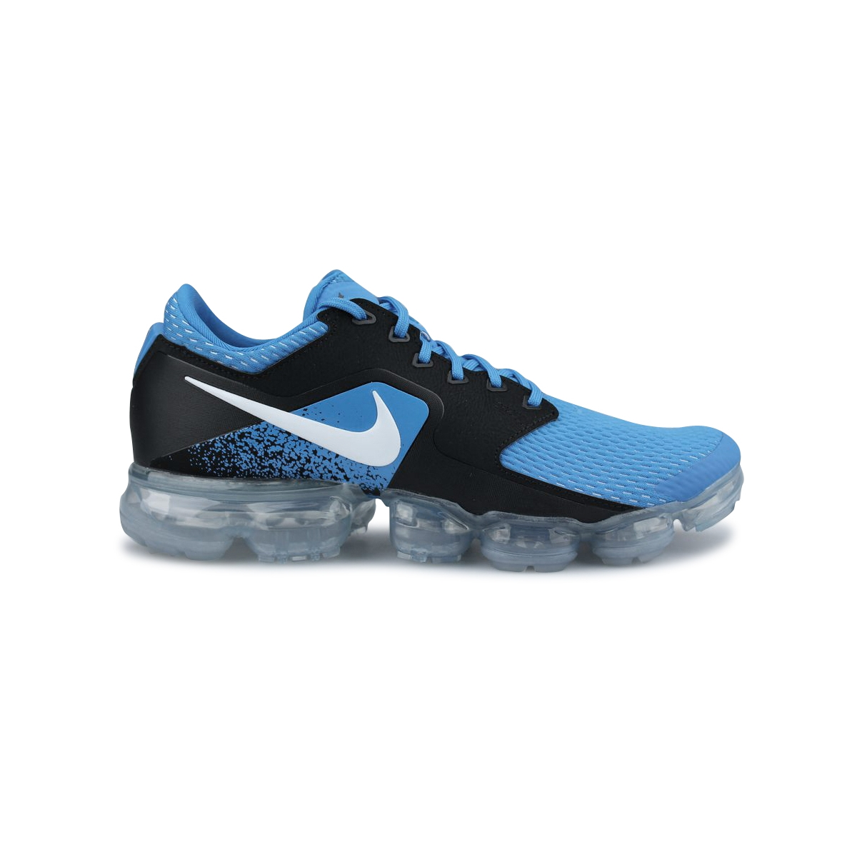 sneakers for cheap 54d98 7d5b2 NIKE AIR VAPORMAX BLEU AH9046-400. Loading zoom