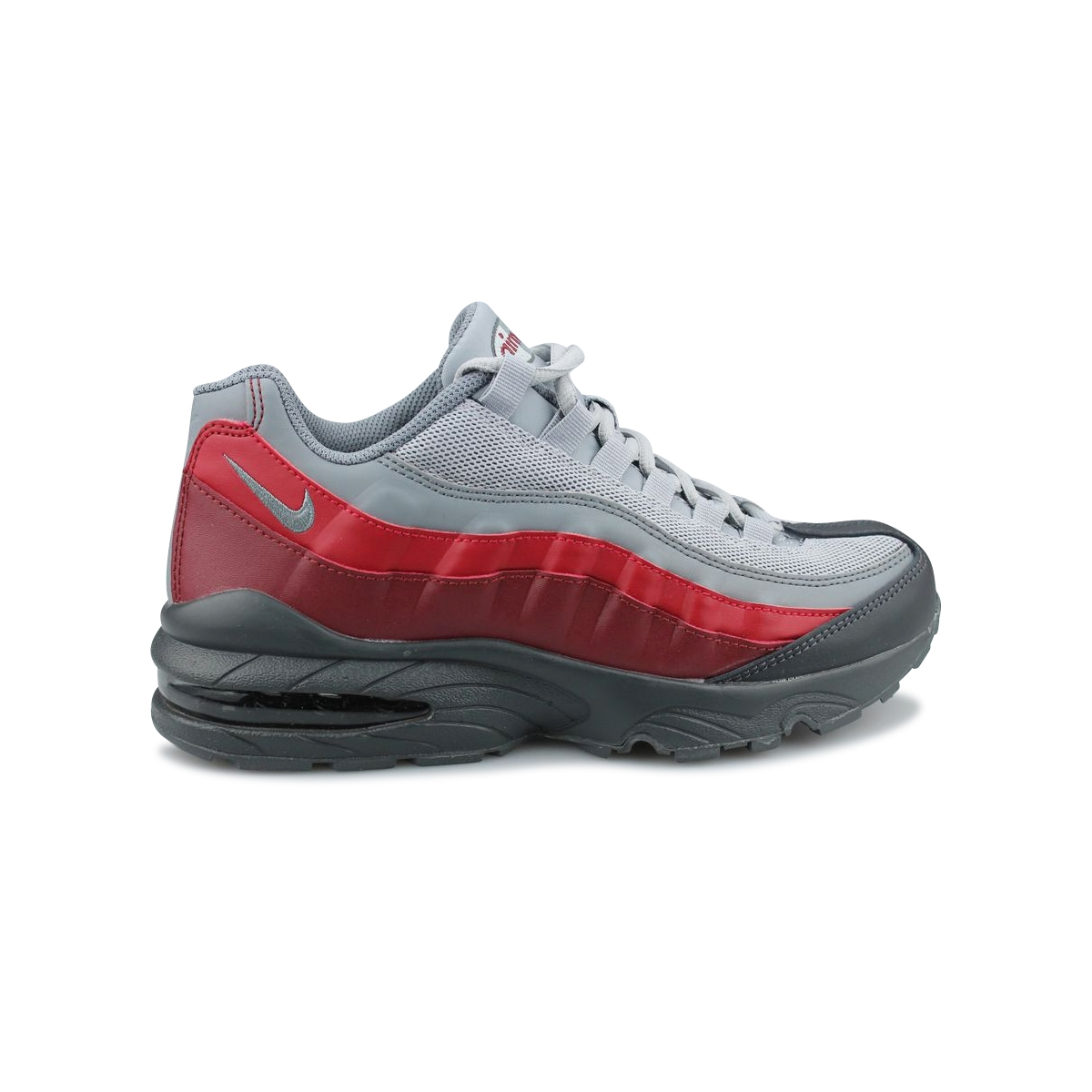 huge selection of ac628 3336f NIKE AIR MAX 95 JUNIOR GRIS 905348-008. Loading zoom