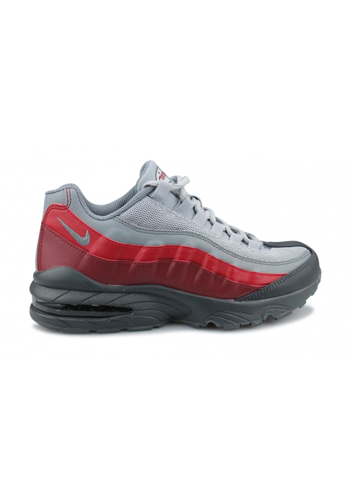 sports shoes a0776 5eb62 NIKE AIR MAX 95 JUNIOR GRIS 905348-008