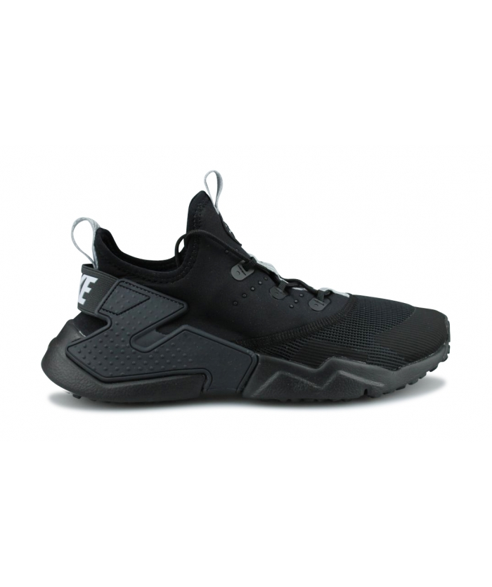 NIKE HUARACHE DRIFT JUNIOR NOIR 943344-001