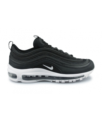 NIKE AIR MAX 97 JUNIOR NOIR 921522-001