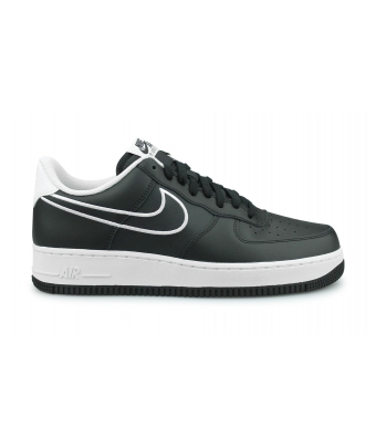 NIKE AIR FORCE 1 07' LTR NOIR AJ7280-001