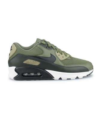NIKE AIR MAX 90 ESSENTIAL OLIVE AJ1285-201