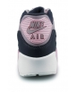 NIKE AIR MAX 90 LTR JUNIOR ROSE 833376-602