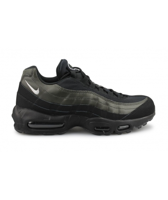NIKE AIR MAX 95 ESSENTIAL NOIR 749766-034