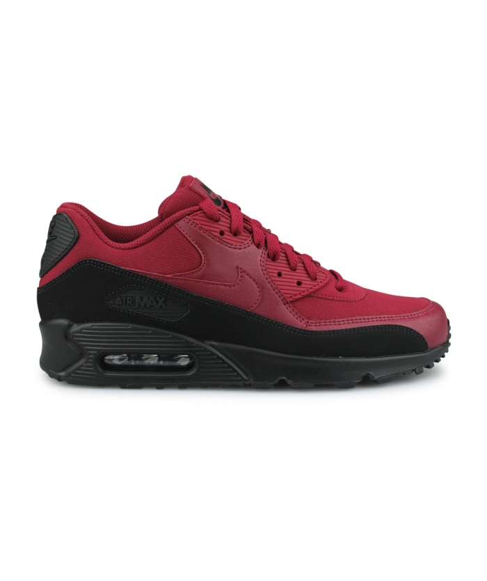 NIKE AIR MAX 90 ESSENTIAL NOIR AJ1285-010