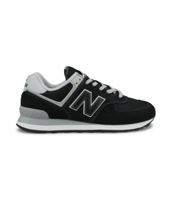 NEW BALANCE ML574EGK NOIR