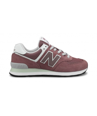 NEW BALANCE ROSE WL574CRC