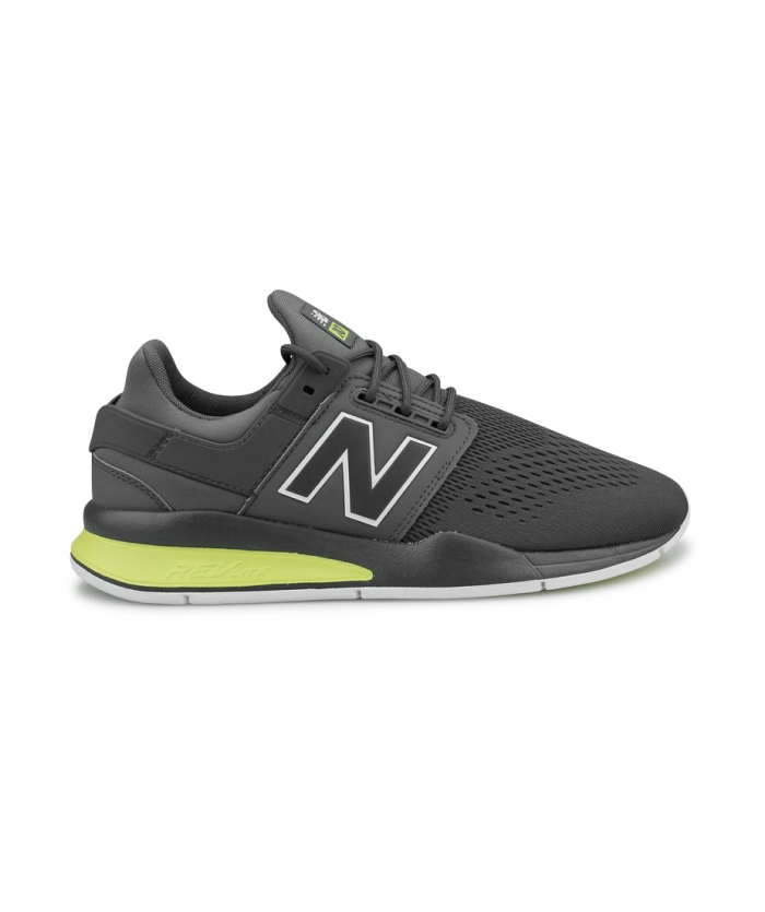 NEW BALANCE MS247TG GRIS