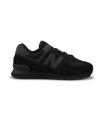 NEW BALANCE ML574 ETE NOIR