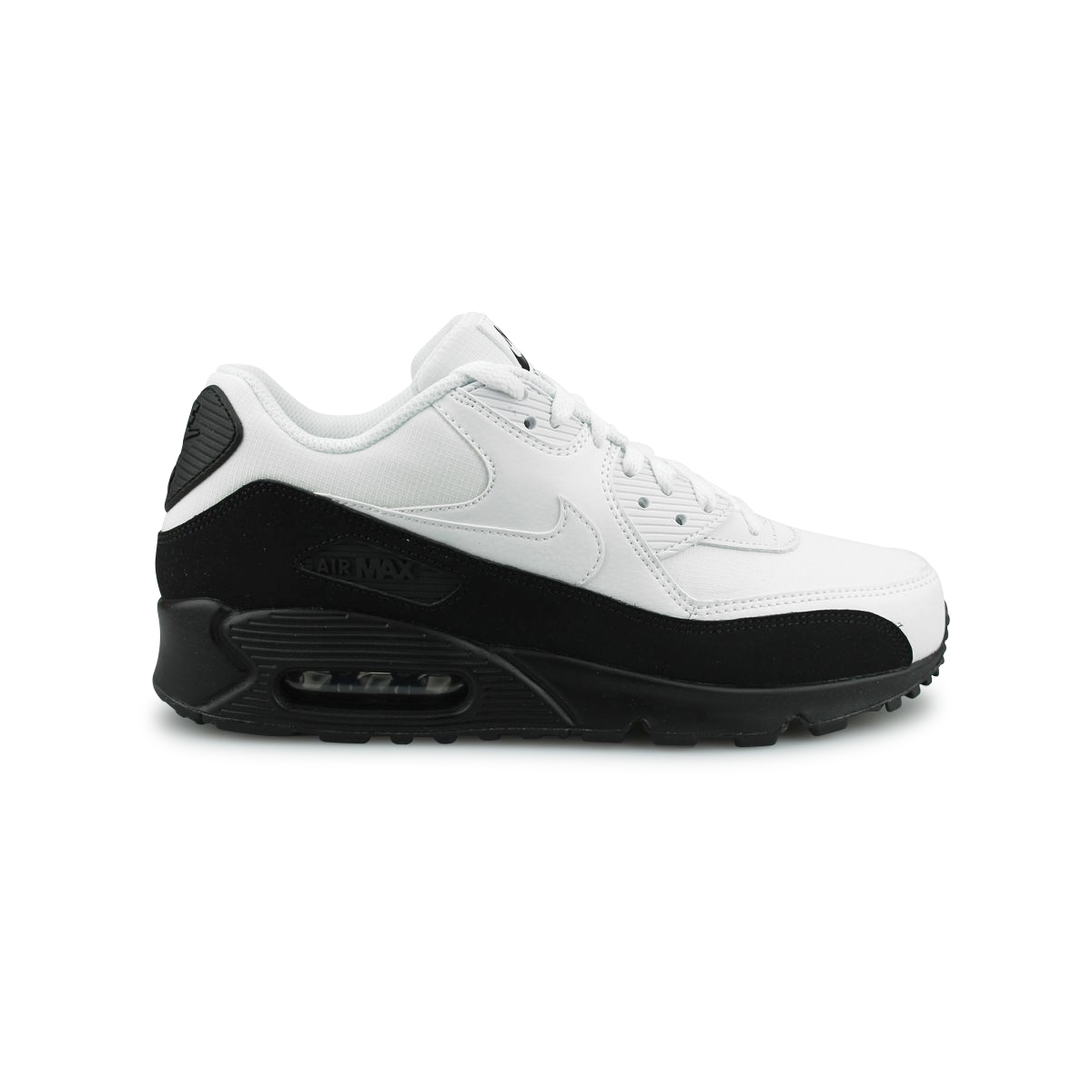 designer fashion 320d7 d94d7 NIKE AIR MAX 90 ESSENTIAL NOIR AJ1285-006