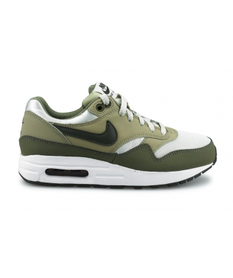 NIKE AIR MAX 1 JUNIOR KAKI 807602-200