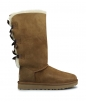 UGG W BAILEY BOW TALL 2 CHESTNUT 1016434CHE