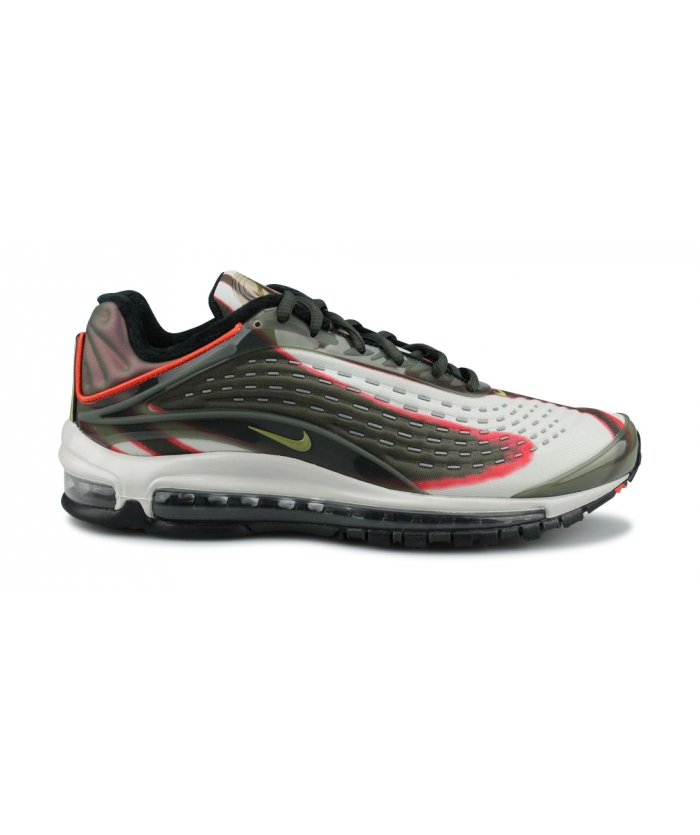NIKE AIR MAX DELUXE SEQUOIA AJ7831-300