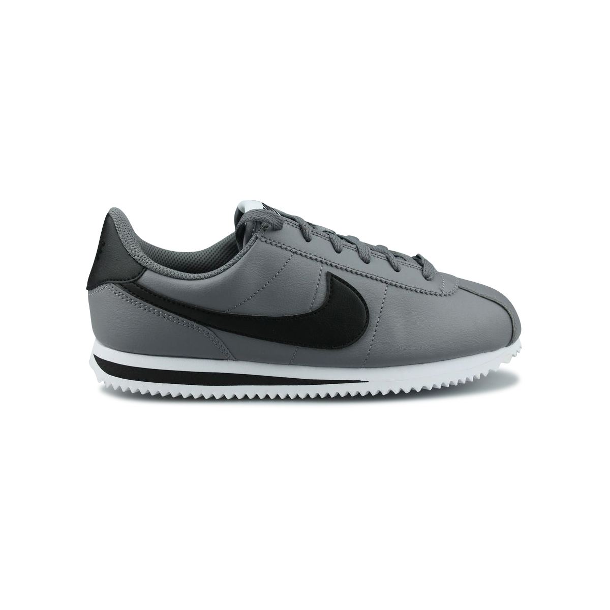 reputable site d6a44 933f2 ... new style nike cortez basic sl junior gris 904764 002. loading zoom  8fb13 9ff63
