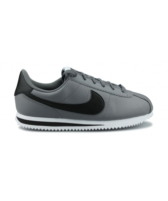 NIKE CORTEZ BASIC SL JUNIOR GRIS 904764-002