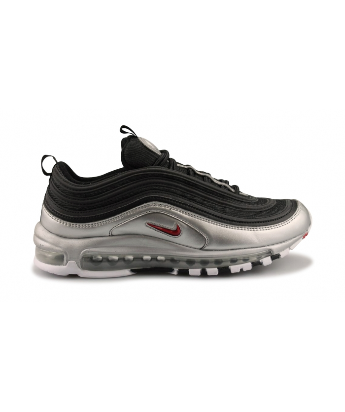 NIKE AIR MAX 97 QS NOIR AT5458-001