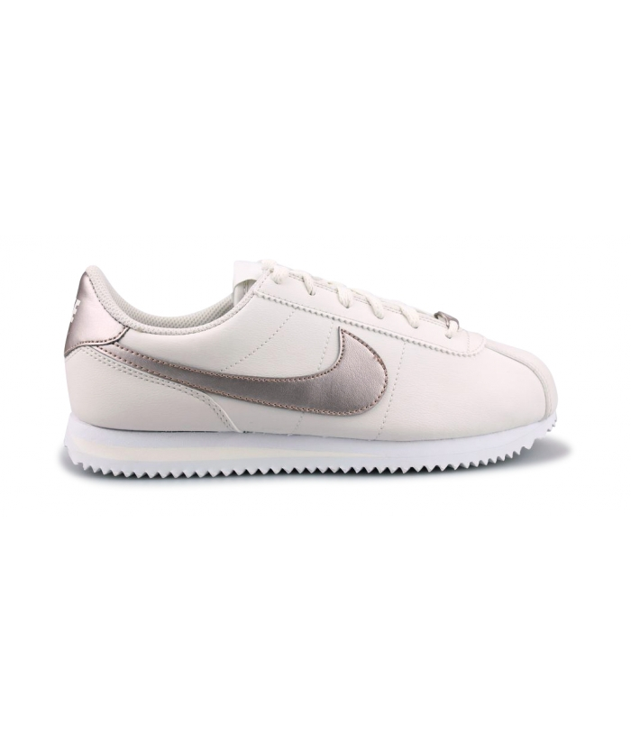 NIKE CORTEZ BASIC SL JUNIOR FANTOME AH7528-002