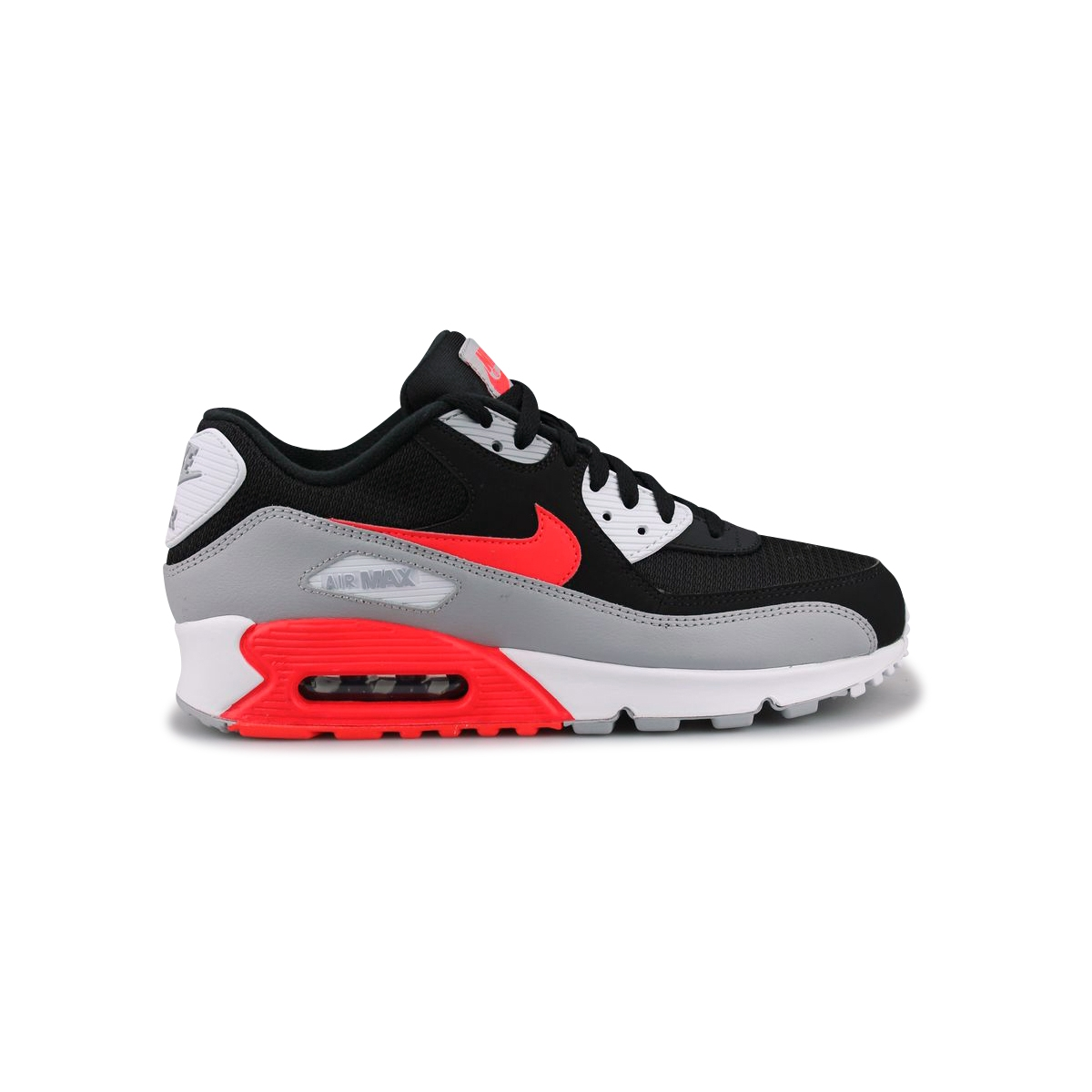 new arrival db220 9d6ed NIKE AIR MAX 90 ESSENTIAL GRIS LOUP AJ1285-012. Loading zoom