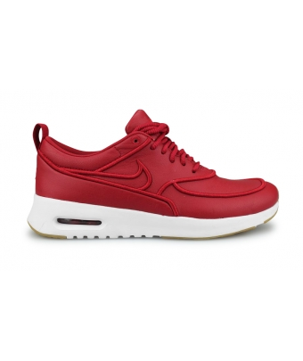 WMNS NIKE AIR MAX THEA ULTRA SI ROUGE 881119-600