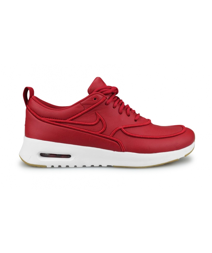 WMNS NIKE AIR MAX THE ULTRA SI ROUGE 881119-600