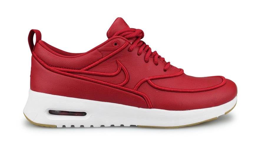 sports shoes a7a98 b4d46 WMNS NIKE AIR MAX THEA ULTRA SI ROUGE 881119-600 - oshooz.fr