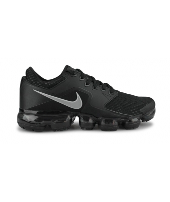 NIKE AIR VAPORMAX JUNIOR NOIR 917963-010