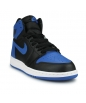 AIR JORDAN 1 RETRO HIGH OG JUNIOR NOIR 575441-007