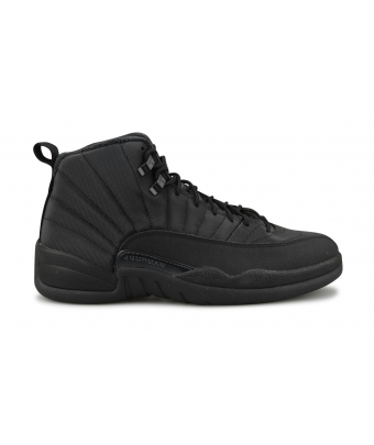 AIR JORDAN 12 RETRO WNTR NOIR BQ6851-001
