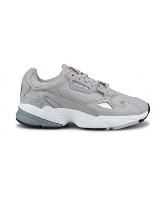 Adidas Originals FALCON W GRIS B37840