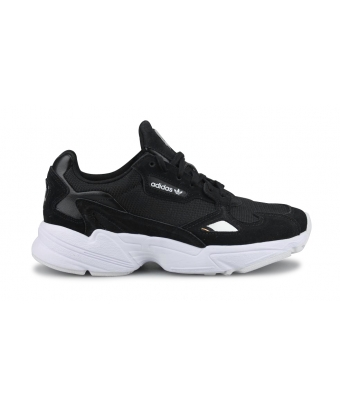 Adidas Originals FALCON W NOIR B28129