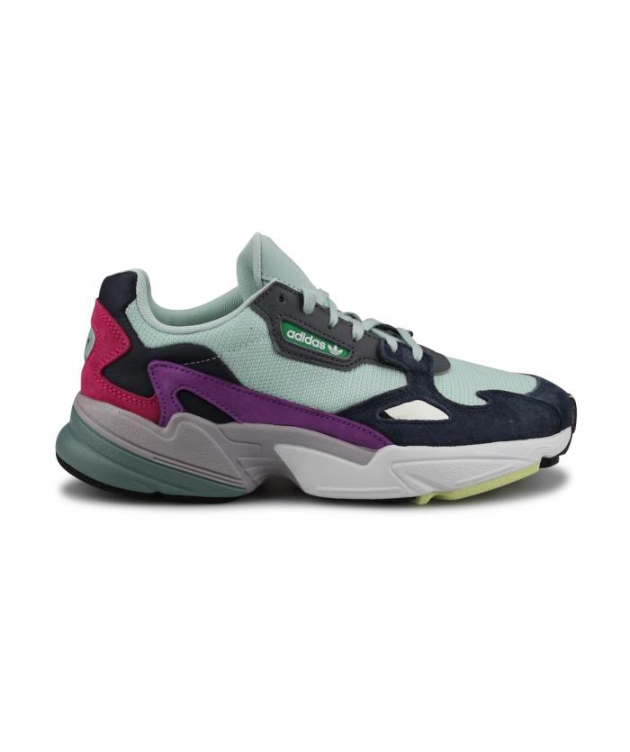 Adidas Originals FALCON W TURQUOISE BB9175