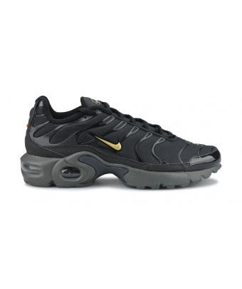 AIR MAX PLUS TN SE JUNIOR NOIR BV0868-001