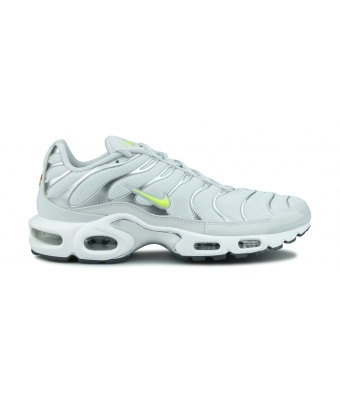NIKE AIR PLUS TN SE PLATINE CD1533-002