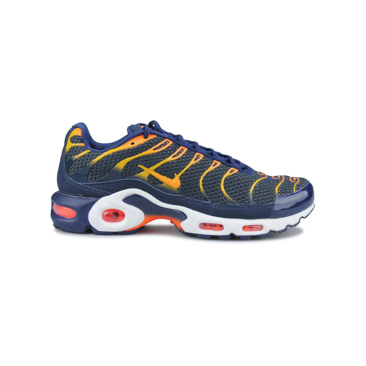 Nike Air Max Plus Hommes 852630 017