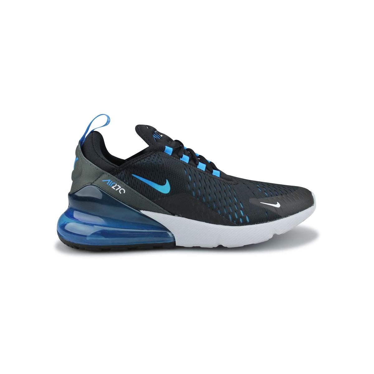 Nike Air Max 270 Ah8050 019, Baskets Homme: