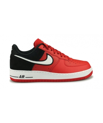 NIKE AIR FORCE 1 '07 LV8 1 ROUGE AO2439-600