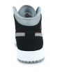 AIR JORDAN 1 MID JUNIOR NOIR 554725-060