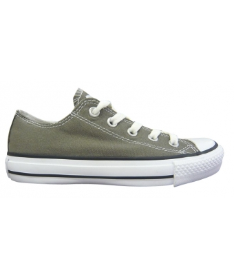 CONVERSE ALL STAR CHUCK TAYLOR OX Gris Souris