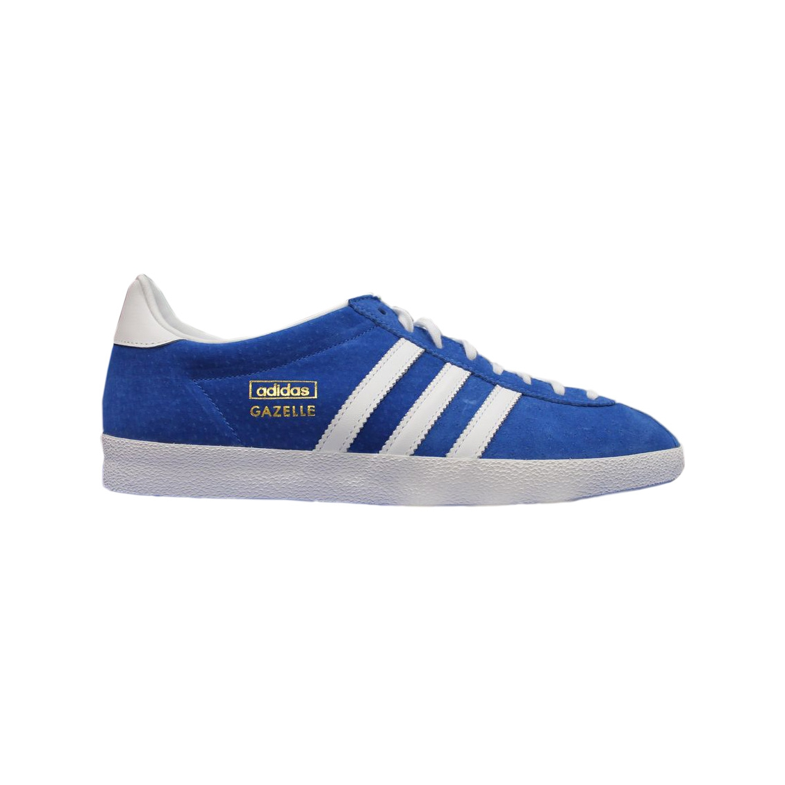 adidas originals gazelle og bleu g16183 achat et vente. Black Bedroom Furniture Sets. Home Design Ideas