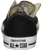 CONVERSE ALL STAR CHUCK TAYLOR OX Noir