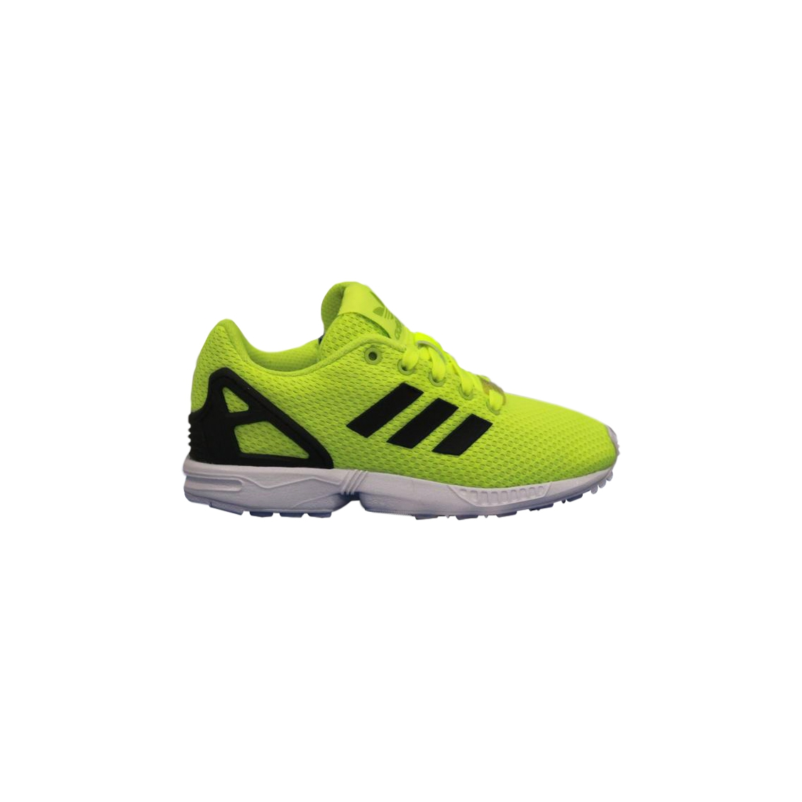 check-out 99500 b0eed Adidas Zx Flux Jaune Fluo Bebe arrivee-d-air-sims.fr
